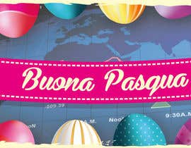 #19 for Design a Banner for Easter by nadorihawy