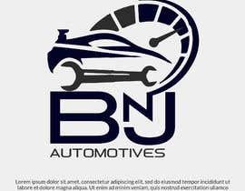 #369 cho I need a logo for my automotive business bởi nozrulislam2020