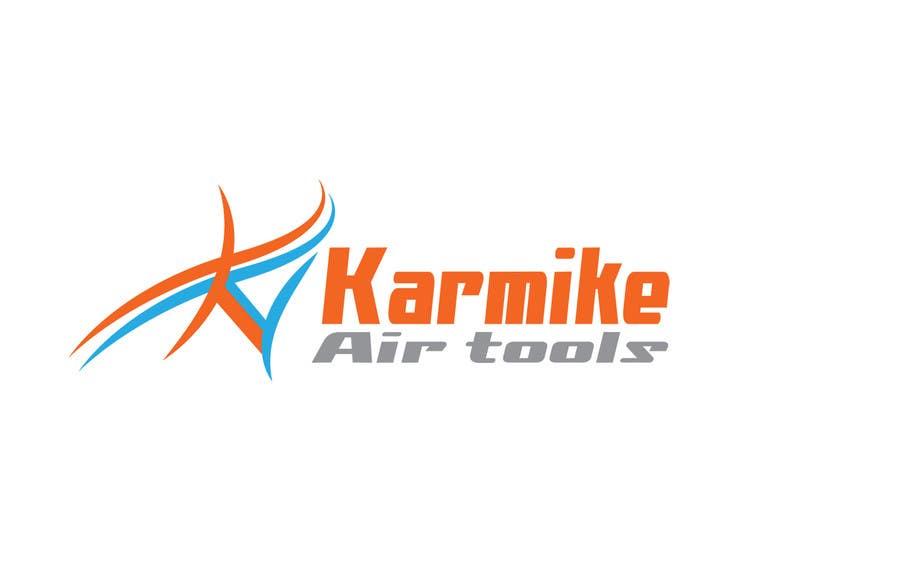 Participación en el concurso Nro.                                        17                                      para                                         Design a Logo for an air-pneumatic tool repair and sales company