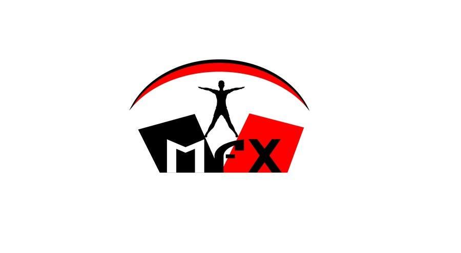 Konkurrenceindlæg #23 for Design a Logo for MFX