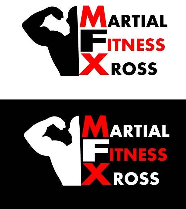 Konkurrenceindlæg #12 for Design a Logo for MFX