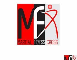 #18 para Design a Logo for MFX por weblionheart