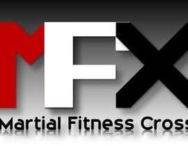 #1 para Design a Logo for MFX por shalusheeba