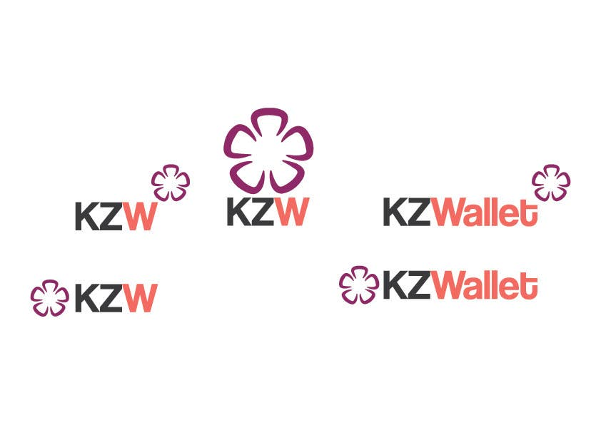 Contest Entry #                                        1                                      for                                         Разработка логотипа for KZWallet