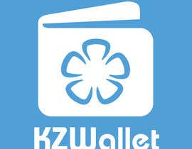 #12 for Разработка логотипа for KZWallet by honestlytheo