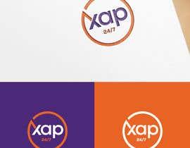 #289 cho XAP Logo Design bởi Monirjoy