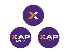 #266 cho XAP Logo Design bởi Shuvo2021
