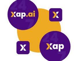 #265 cho XAP Logo Design bởi MrDesignerdp