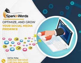 #12 cho Make Engaging Creative bởi Designnwala