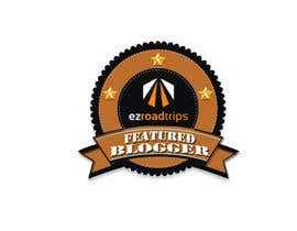#21 cho Design a Badge for Bloggers bởi dxdroid