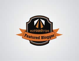 #11 for Design a Badge for Bloggers by saandeep