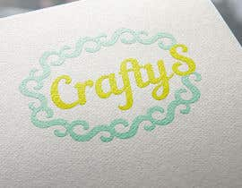 #46 para Design a Logo for 'DIY, Crafts & Lifestyle' por oksuna