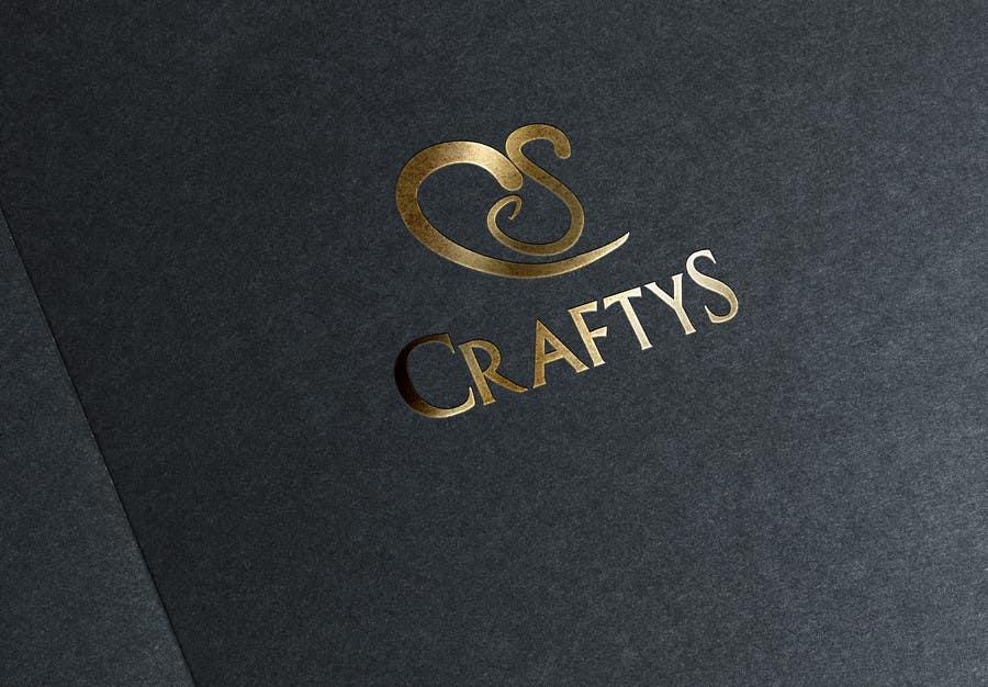Konkurrenceindlæg #21 for Design a Logo for 'DIY, Crafts & Lifestyle'