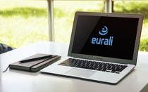 Graphic Design Contest Entry #60 for Design a Logo for a brand called EURALI
