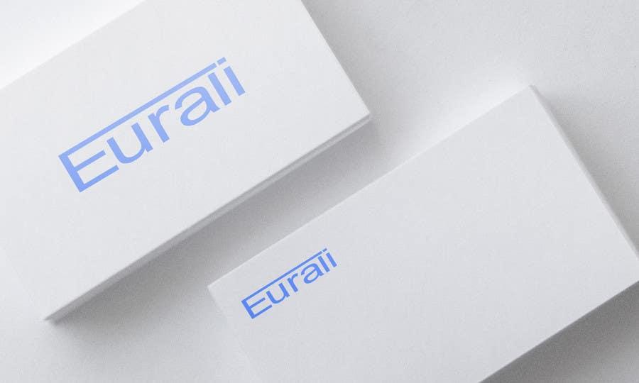 Contest Entry #                                        14                                      for                                         Design a Logo for a brand called EURALI