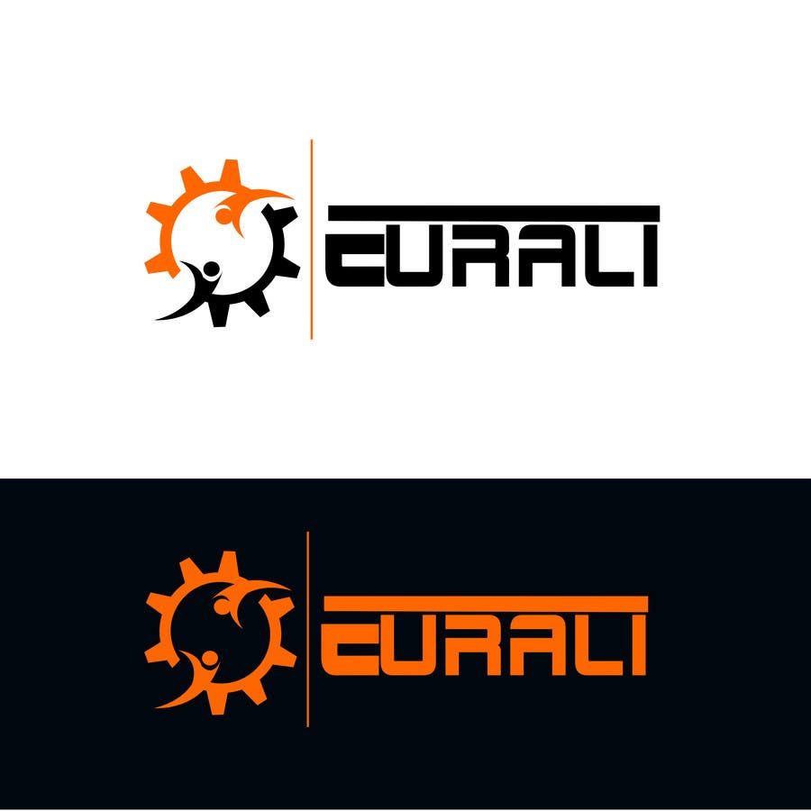 Contest Entry #                                        24                                      for                                         Design a Logo for a brand called EURALI