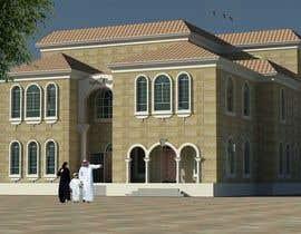 nº 44 pour House site plan project par arcmalik07