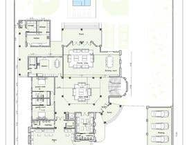 #29 for House site plan project by RosaEjeZ