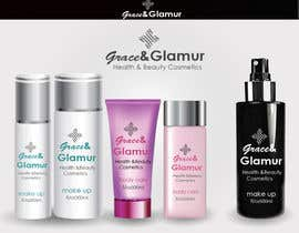 #17 cho Design a Logo for a Health & Beauty Cosmetics Brand; Grace & Glamour bởi jelenacepic