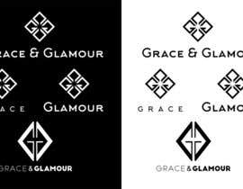 #16 untuk Design a Logo for a Health & Beauty Cosmetics Brand; Grace & Glamour oleh erupt