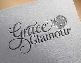 #8 untuk Design a Logo for a Health & Beauty Cosmetics Brand; Grace & Glamour oleh vladspataroiu