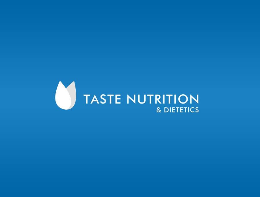 Konkurrenceindlæg #                                        121                                      for                                         Design a Logo for Taste Nutrition