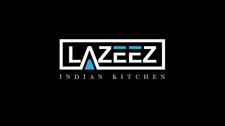 Penyertaan Peraduan #                                        73                                      untuk                                         logo design for Indian restaurant