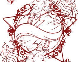 Aulia357 tarafından Illustrate Something for poker cards için no 17