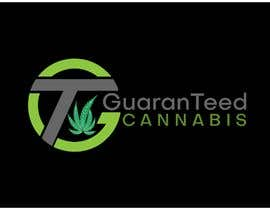 #41 for GuaranTeed Cannabis by szamnet