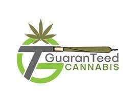 #53 for GuaranTeed Cannabis by szamnet