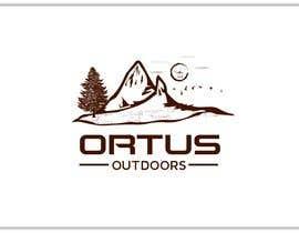 Nro 412 kilpailuun Ortus Outdoors Logo käyttäjältä carlosgirano