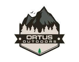 Nro 383 kilpailuun Ortus Outdoors Logo käyttäjältä abdullahfuad802