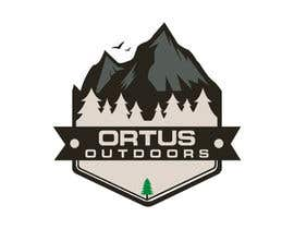 #383 untuk Ortus Outdoors Logo oleh abdullahfuad802