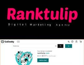 Nro 390 kilpailuun Looking for a new brand name for our digital marketing agency käyttäjältä Azimkhan3580