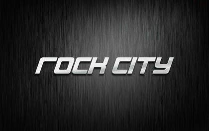 #19 for I need some Graphic Design for Rock City by Saheb1990
