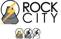 Graphic Design Kilpailutyö #79 kilpailuun I need some Graphic Design for Rock City