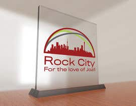 #93 untuk I need some Graphic Design for Rock City oleh grok13