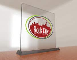 #96 para I need some Graphic Design for Rock City por grok13