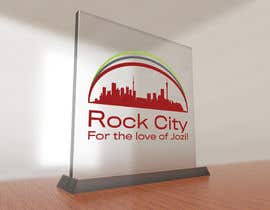#98 untuk I need some Graphic Design for Rock City oleh grok13