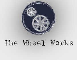 Nro 23 kilpailuun The Wheel Works käyttäjältä igormzivkovic