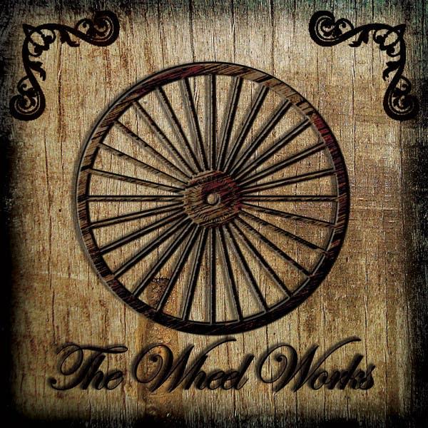 Konkurrenceindlæg #                                        56                                      for                                         The Wheel Works