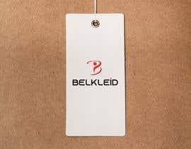 #323 for Logo brand ecommerce af prateek241190