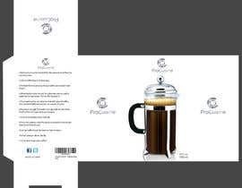 #11 for Create simple packaging for coffee maker by vikasjain06