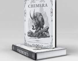 "prakash777pati tarafından Book Cover Design - ""Chimera"" için no 218"