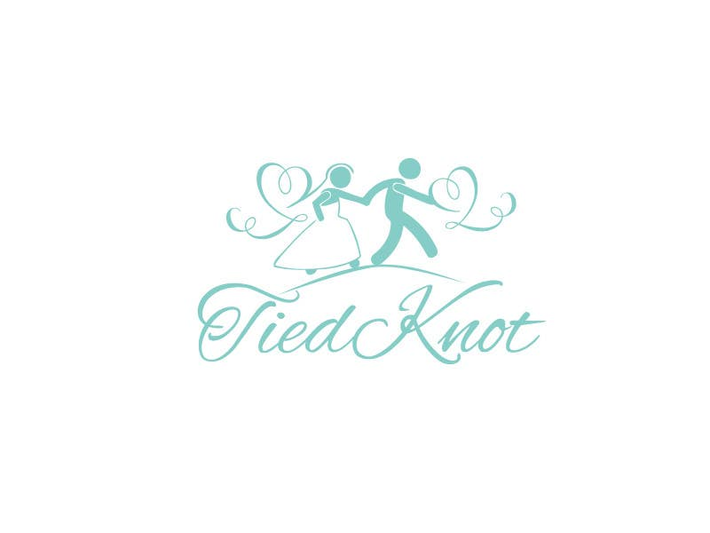 Contest Entry #                                        3                                      for                                         Create a logo for a wedding company