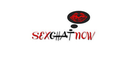 #20 cho Design a Logo for Sex Chat Now bởi linadenk