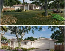 #9 for 3d renderings of a house af alwinlc14