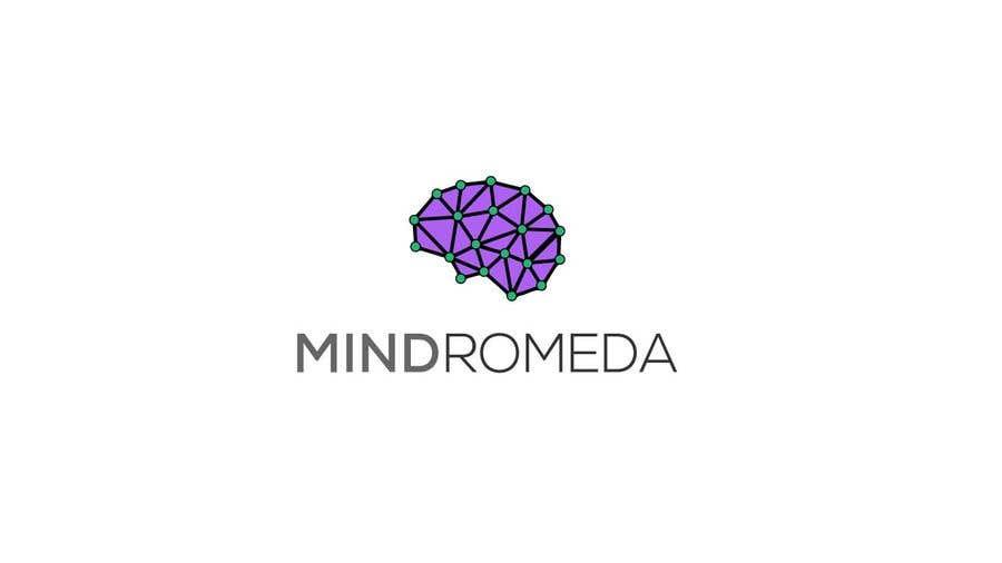 Proposition n°                                        201                                      du concours                                         Logo for Mindromeda