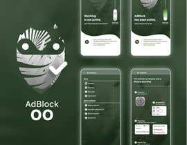 #11 para top notch web designer or mobile app designer for Adobe xd por piandst