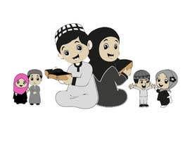 sabrinaakter272 tarafından Ramadan For Kids için no 23